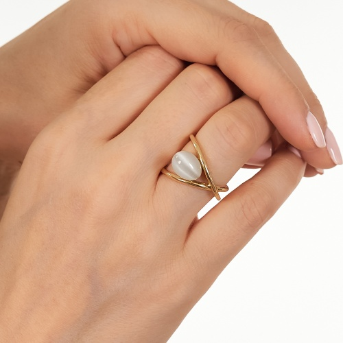 Gizeh Ring