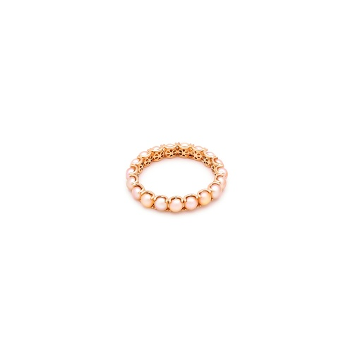 Inel Abriela Small Rose Gold