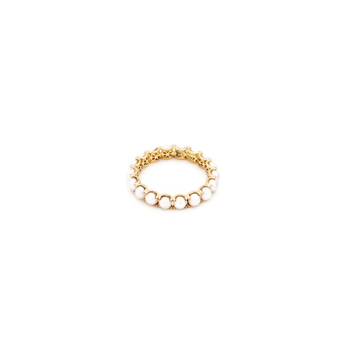Inel Abriela Small Yellow Gold