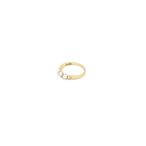 Inel Namid Yellow Gold