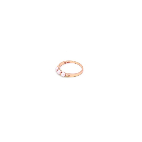 Inel Namid Rose Gold